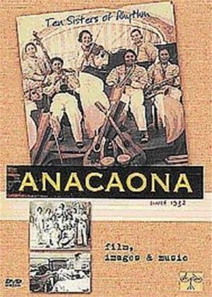 Anacaona: Ten Sisters of Rhythm Online DVD Rental