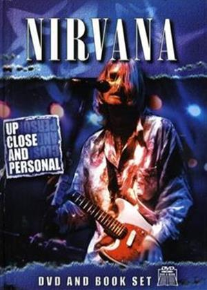 Nirvana: Up Close and Personal Online DVD Rental