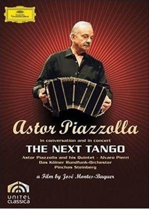 Rent The Next Tango: Piazolla/Pinchas Steinberg Online DVD Rental