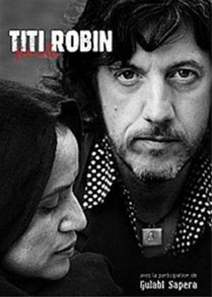 Thierry 'Titi' Robin: Jivula Online DVD Rental