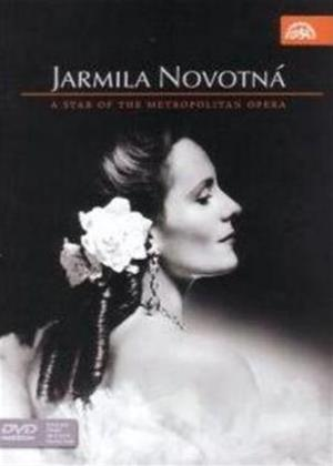 Jarmila Novotna: A Star of the Metropolitan Opera Online DVD Rental