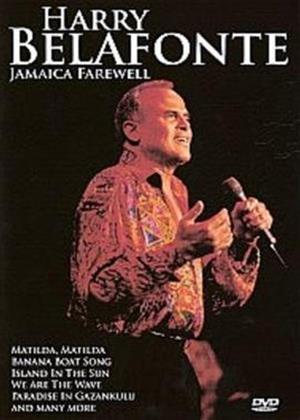 Rent Harry Belafonte: Jamaica Farewell Online DVD Rental