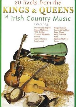 Queens of Irish Country Online DVD Rental