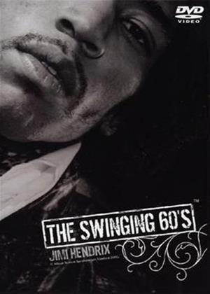 Jimi Hendrix: Swinging 60s Online DVD Rental