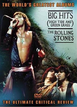 Rent The Rolling Stones: Big Hits: High Tide and Green Grass Online DVD Rental