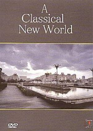 Rent Classical New World Online DVD Rental