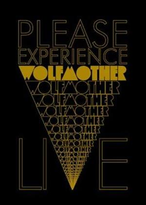 Wolfmother: Please Experience Wolfmother...Live Online DVD Rental