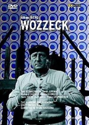 Rent Berg: Wozzeck Online DVD Rental
