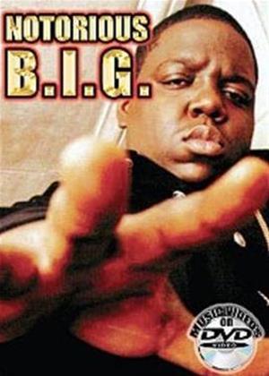Notorious B.I.G. Online DVD Rental