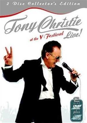 Rent Tony Christie: At the V Festival: Live! Online DVD Rental