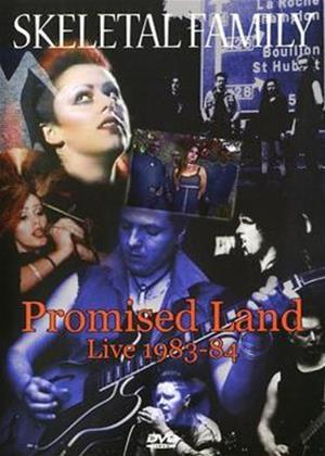 Rent Skeletal Family: Promised Land Online DVD Rental