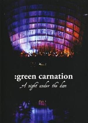 Green Carnation: A Night Under the Dam Online DVD Rental