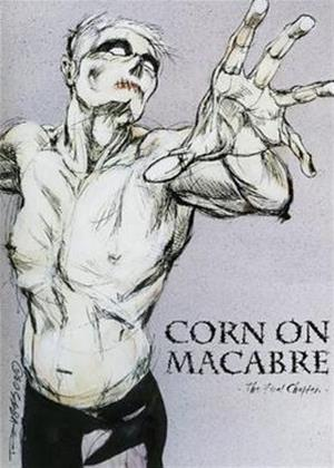 Corn on Macabre: The Final Chapter Online DVD Rental