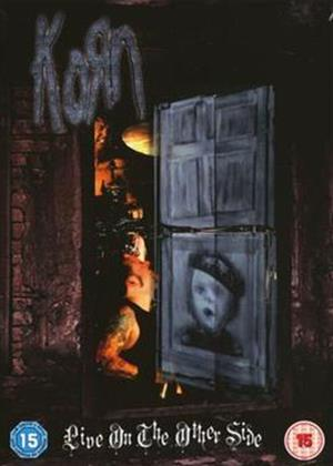 Rent Korn: Live on the Other Side Online DVD Rental