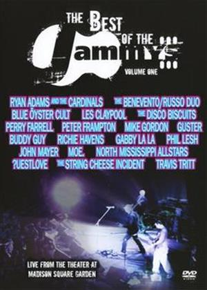 The Best of the Jammys: Vol.1 Online DVD Rental