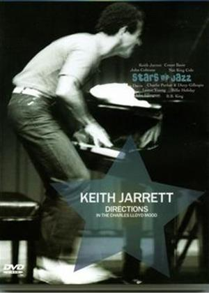 Rent Keith Jarrett: Directions: In the Charles Lloyd Mood Online DVD Rental