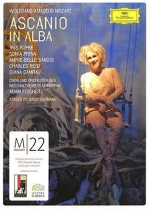 Mozart 22: Ascanio in Alba Online DVD Rental