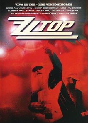 Rent ZZ Top: The Singles Online DVD Rental