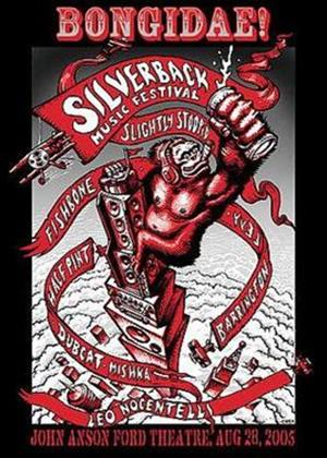 Bongidae! Silverback Music Festival Online DVD Rental