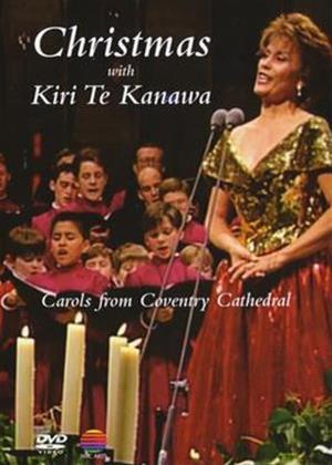 Rent Kiri Te Kanawa: Christmas with Kiri Te Kanawa Online DVD Rental