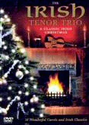 Irish Tenor Trio: Christmas Special Online DVD Rental