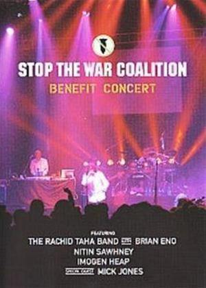 Stop the War Online DVD Rental