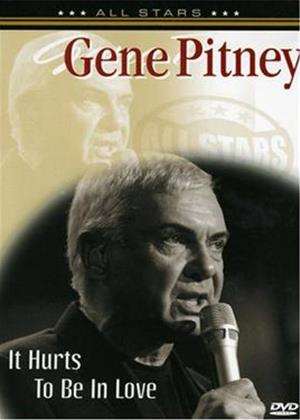 Rent Gene Pitney: It Hurts to Be in Love Online DVD Rental