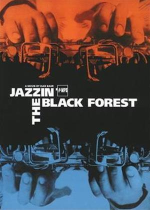 Jazzin' Black Forest Online DVD Rental