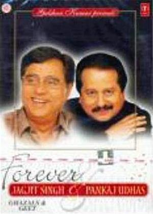 Forever: Jagjit Singh/Pankaj Udhas Online DVD Rental