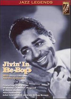 Jiving in Be-bop Online DVD Rental