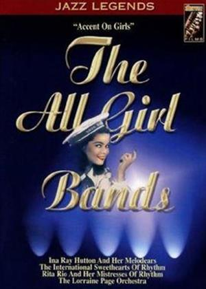 Rent The All Girl Bands Accent On Online DVD Rental