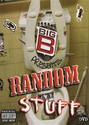 Random Stuff Online DVD Rental