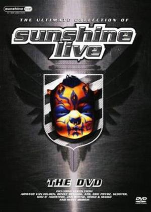 Rent Sunshine Live: Vol.1 Online DVD Rental