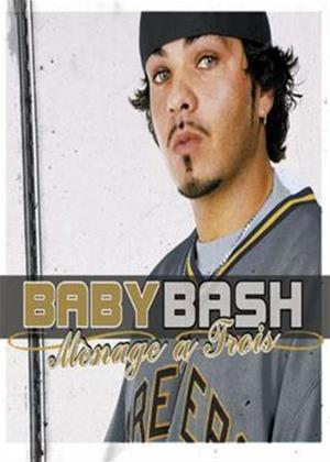Rent Baby Bash: Menage a Trois Online DVD Rental