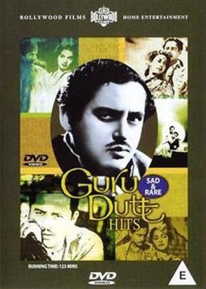 Guru Dutt Hits: Sad and Rare Online DVD Rental