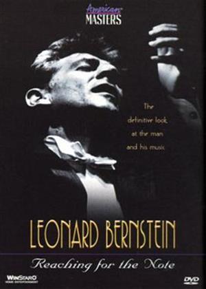 Rent Leonard Bernstein: Reaching for the Note Online DVD Rental