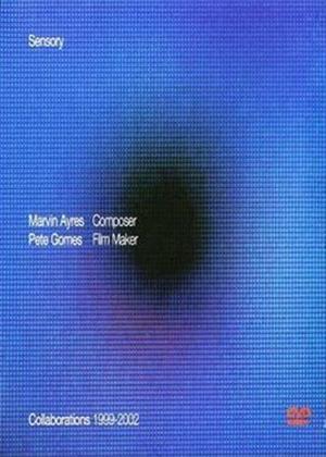 Rent Marvin Ayres: Sensory Online DVD Rental