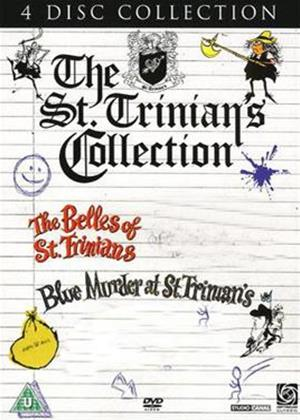 Belles of St Trinian's Online DVD Rental
