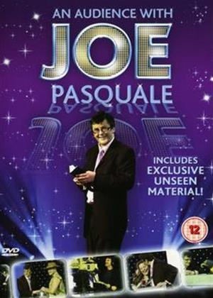 Joe Pasquale: An Audience With Online DVD Rental