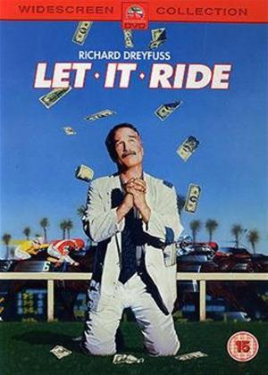 Let It Ride Online DVD Rental