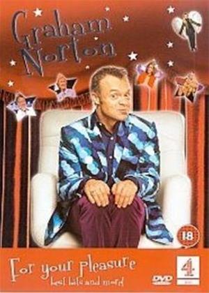 Rent Graham Norton Online DVD Rental