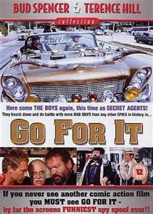 Rent Go for It Online DVD Rental
