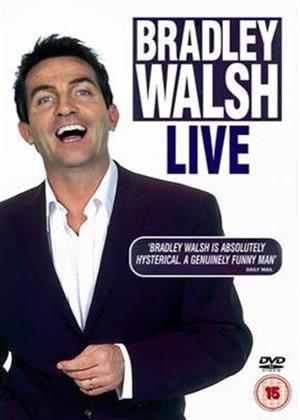 Rent Bradley Walsh: Live Online DVD Rental