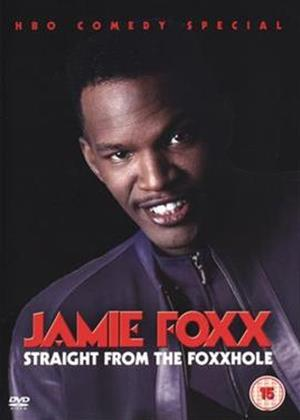 Rent Jamie Foxx: Straight from the Foxxhole Online DVD Rental
