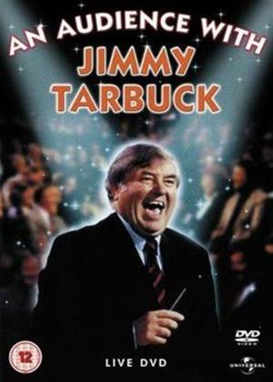 Jimmy Tarbuck: An Audience with Jimmy Tarbuck Online DVD Rental