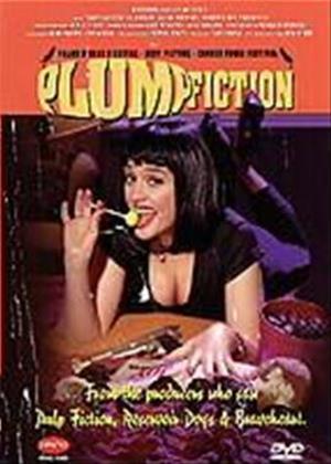 Plump Fiction Online DVD Rental