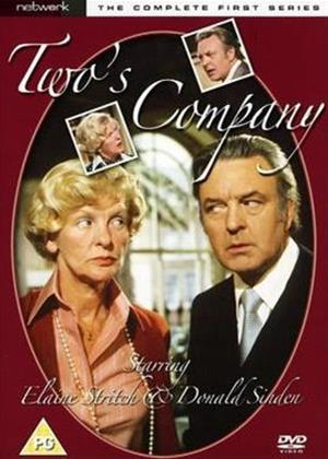 Rent Two's Company: Series 1 Online DVD Rental