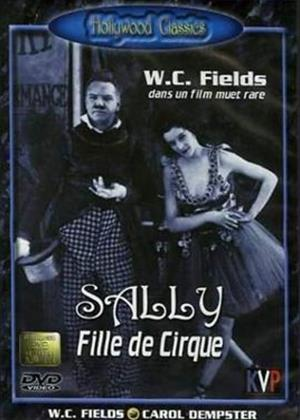 W.C. Fields: Sally of the Sawdust: Sally of the Sawdust Online DVD Rental