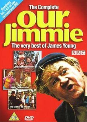 James Young: The Complete Our Jimmie Online DVD Rental