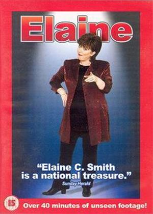Rent Elaine C. Smith Online DVD Rental